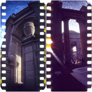 Sprocket Rocket collage b